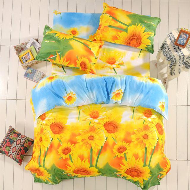 168 Best Sunflower Bedroom Images On Pinterest 3 4 Beds