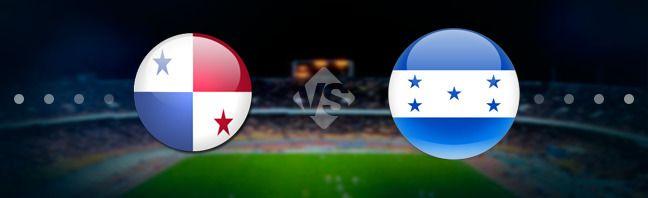 Панама - Гондурас. Прогноз на матч 14.06.2017