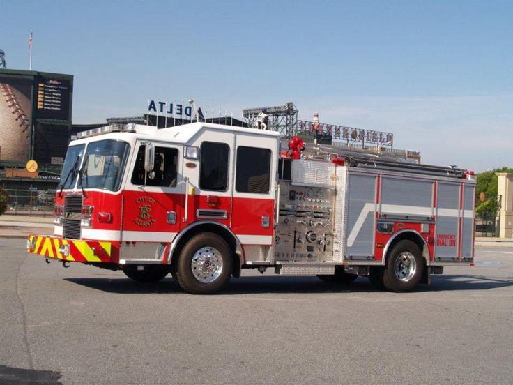 97 Best Kme Trucks Images On Pinterest Law Enforcement