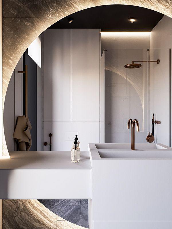 Greige On Behance Bathroom Interior Bathroom Design Tool Bathroom Interior Design