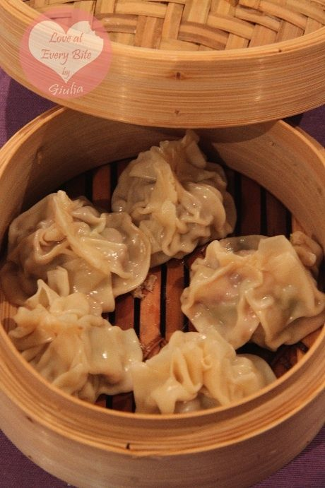 The 25 best steamed dumplings ideas on pinterest asian pork steamed dumplings steamed dumplingsasian foodsasian recipesasian forumfinder Gallery