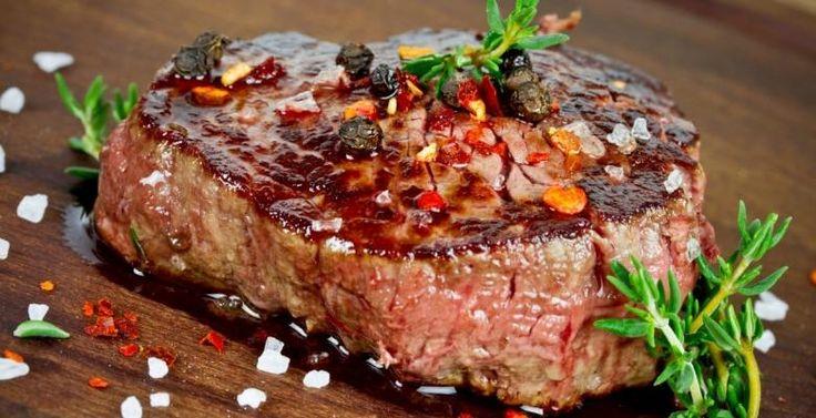 Rendez votre viande plus goûteuse...