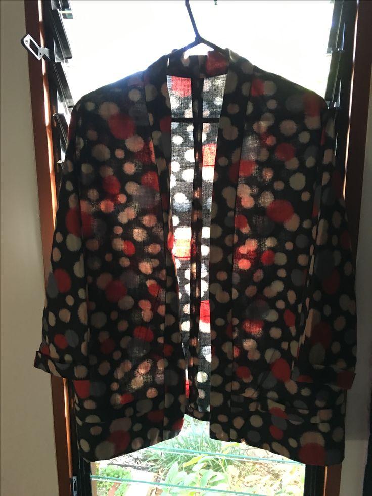 Tessuti Tokyo jacket