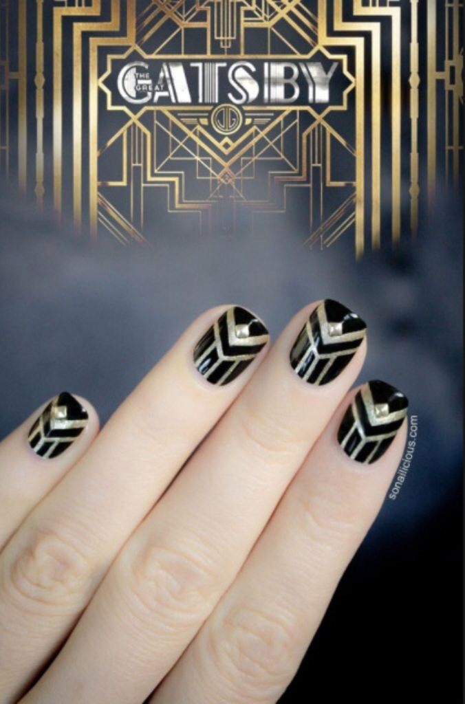 Learn The Hottest Nail Art of the Season With Me At Beauty Expo