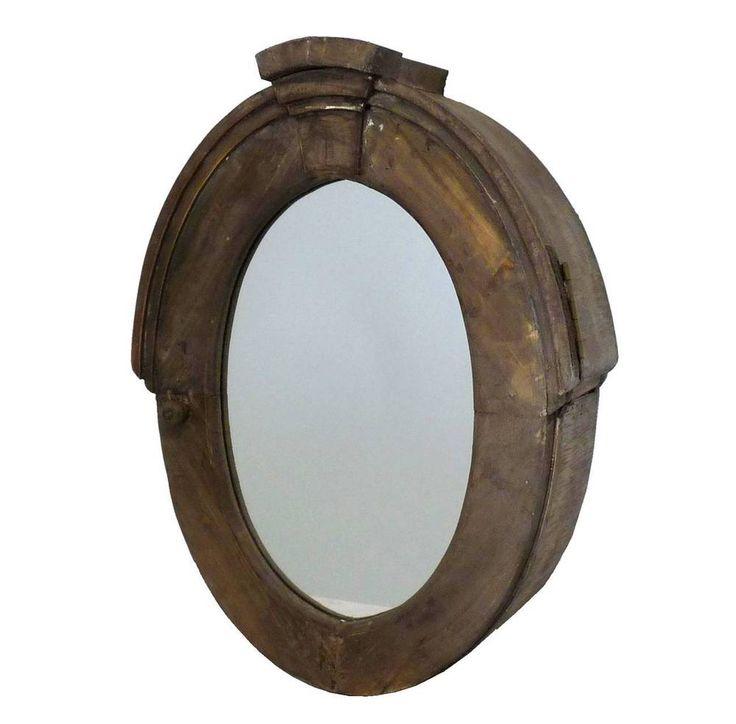 1000 id es sur le th me vieux coffre sur pinterest for Jardin d ulysse miroir