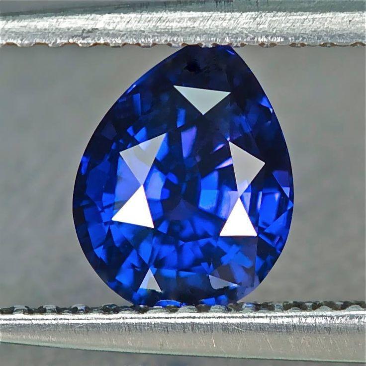 5100 - 1.67ct Sapphire