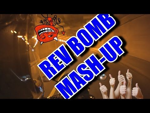 Rev Bombs Mash-up and IG picture scouting