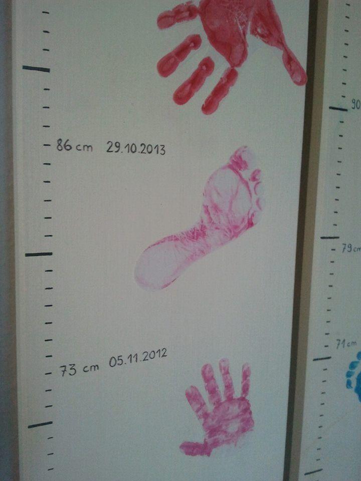 Bastelideen kinderzimmer baby bibkunstschuur - Bastelideen kinderzimmer ...
