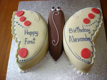Love Heart Cakes - Creative Cakes By Janie