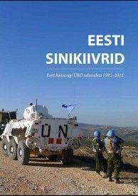 Sõjameeste mälestusi, päevikukatkeid, fotosid ja kirjavahetust, samuti taustateavet ja ajaloolisi dokumente sisaldav raamat võtab kokku ühe tahu Eesti kaitseväe viimase 20 aasta tegevusest – osaluse ÜRO rahuvalveteenistuses.