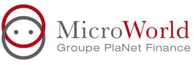 MicroWorld est la nouvelle plate-forme de microcrédit en ligne. 100% web, particuliers, entreprises ou fondations financent sous forme de prêts en ligne sans intérêt des projets de micro-entrepreneurs dans le monde entier.