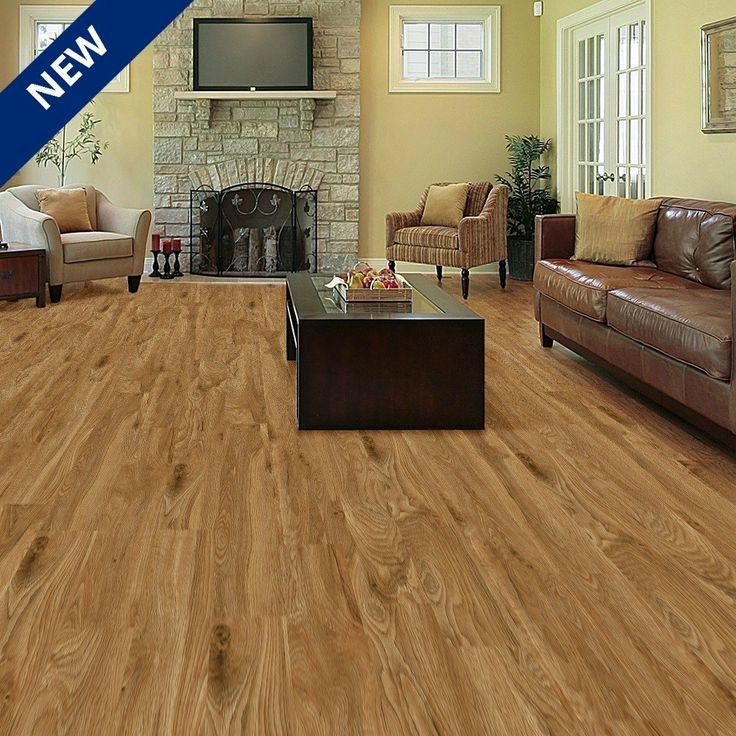 Hereu0027s a new flooring color for you