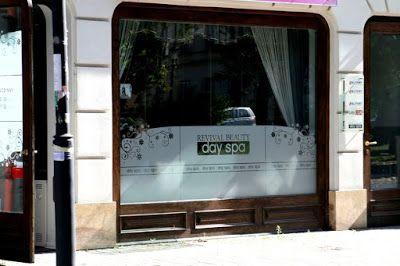 Agencja Reklamowa Mińsk Mazowiecki, projektowanie reklamy, reklama firmy : Window graphics. Witryny - reklamy i zdobienia. http://reklamy-arek.pl
