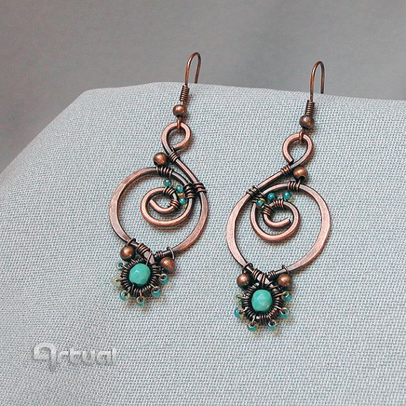 Hey, I found this really awesome Etsy listing at https://www.etsy.com/uk/listing/247300978/dangle-earrings-hoop-earrings-drop