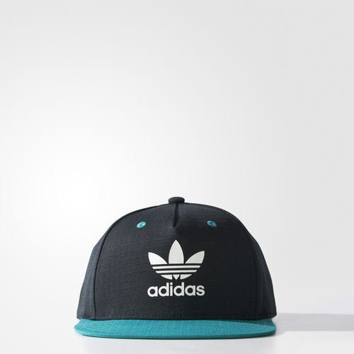 SNB FB CAP AC - Black adidas | adidas Chile