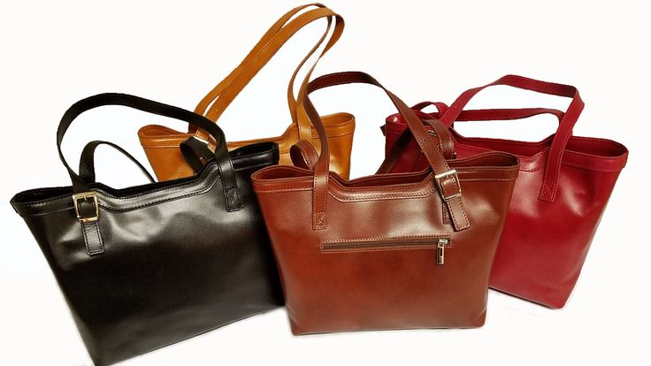 Tote - Shoulder Bag