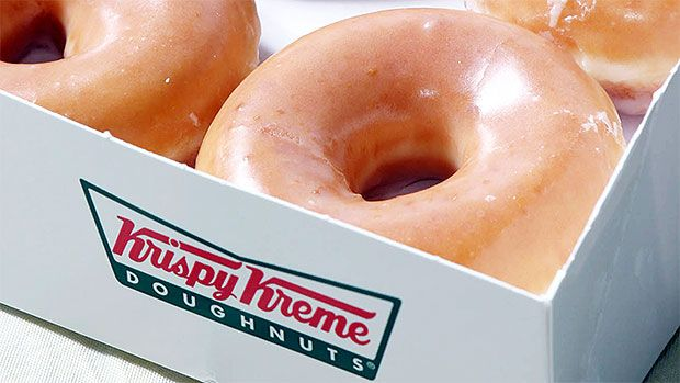 Krispy Kreme Offering A Dozen Donuts For 80 Cents On 80th Anniversary — But There's A Catch https://tmbw.news/krispy-kreme-offering-a-dozen-donuts-for-80-cents-on-80th-anniversary-but-theres-a-catch  Krispy Kreme is celebrating their 80th anniversary on Friday, July 14, and donut fans (so everyone) will be able to get their hands on a dozen donuts for just 80 cents. Of course, there's just one catch…Krispy Kremeturns 80 this year, and they're offering one dozen donuts for 80 cents — as long…