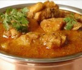 Sauté de porc à l'indienne by fany21 on www.espace-recettes.fr