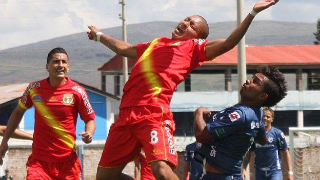 Cienciano recibe a Sport Huancayo en vivo por la Copa Inca #Depor