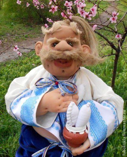 Мои любимые Гоголевские персонажи - Ярмарка Мастеров - ручная работа, handmade