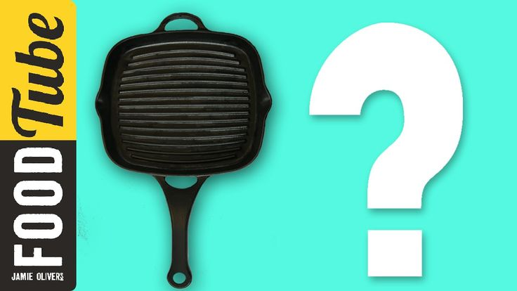 How To Use Your Griddle Pan | 1 Minute Tips | DJ BBQ