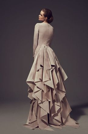 Ashi Studio F/W 2015 Haute Couture Curated by www.partiespearlsandbeingprecious.com