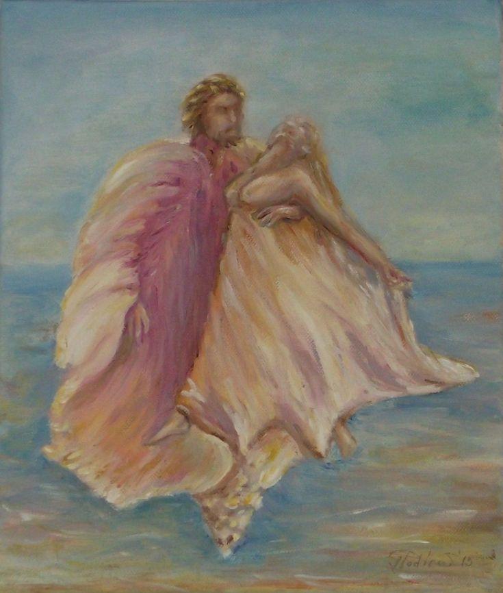 see love scallop (author Gabriel Todica)