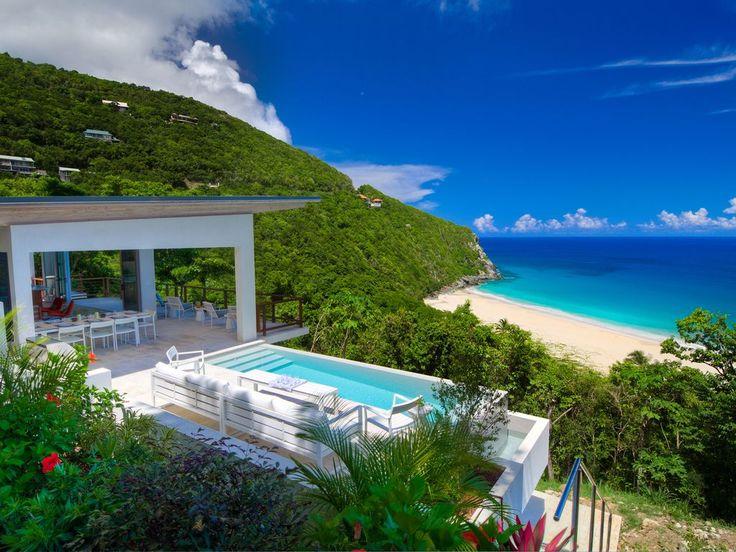 É fácil perceber porque os #Obama escolheram as Ilhas Virgens Britânicas para a segunda lua de mel! ❤️️ https://www.homeaway.pt/arrendamento-ferias/p641062vb?utm_source=pinterest&utm_medium=social&utm_term=ilhas-virgens-britanicas-641062&utm_content=love&utm_campaign=incredible-destinations-23mar