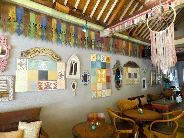 Art Cafe, Ubud | Little Bali Love