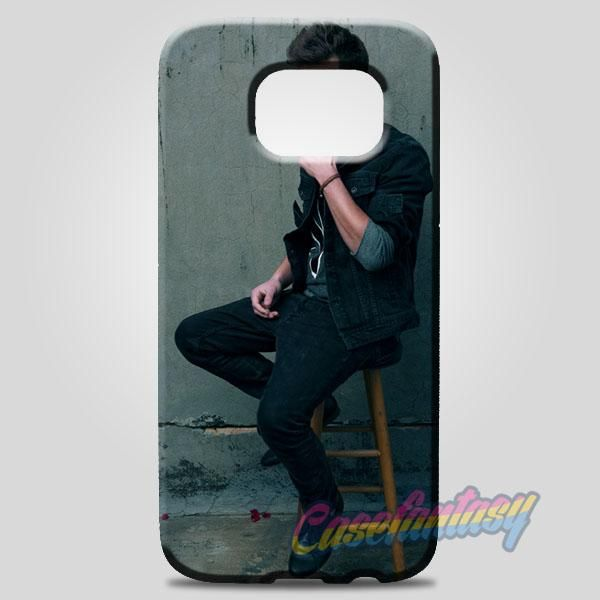 Magcon Boys Cameron Dallas Kiss 3 Samsung Galaxy Note 8 Case Case | casefantasy