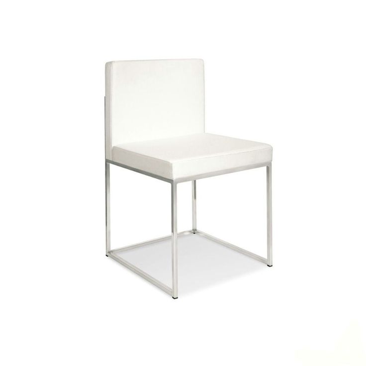 Attractive Hip Furniture   EVEN   The Even Dining Chair Has Style And Comfort. With The