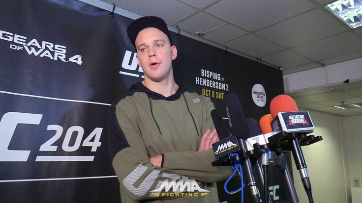 cool UFC 204: Stefan Struve Knows He Still Requirements 'Big Win' to obtain Rematch With Stipe Miocic