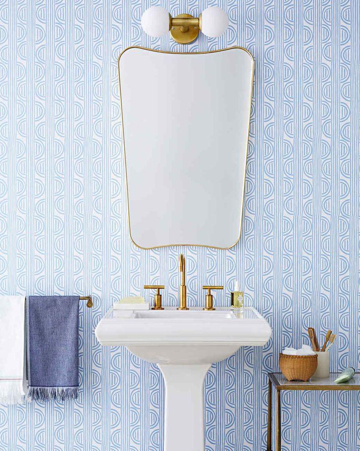 Peel-Off, Easy to Remove Wallpaper