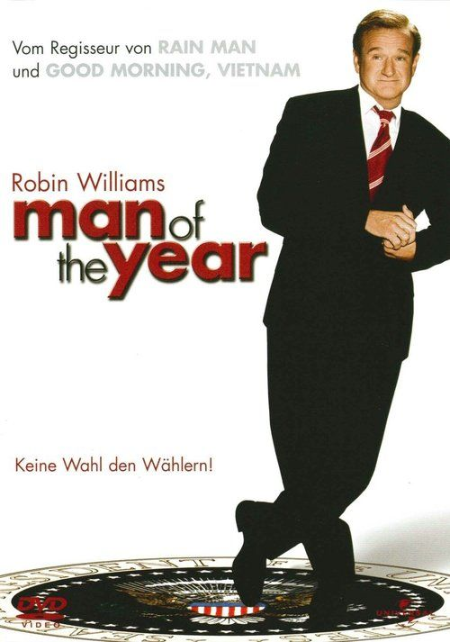 Man of the Year Full Movie Online 2006