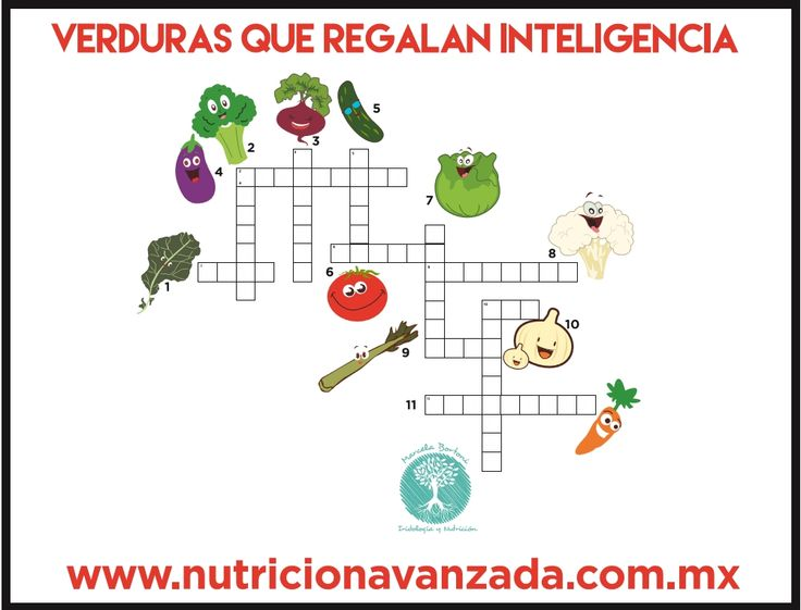 8 mejores im genes de nutrikids en pinterest loncheras for Espectaculo que resulta muy aburrido crucigrama