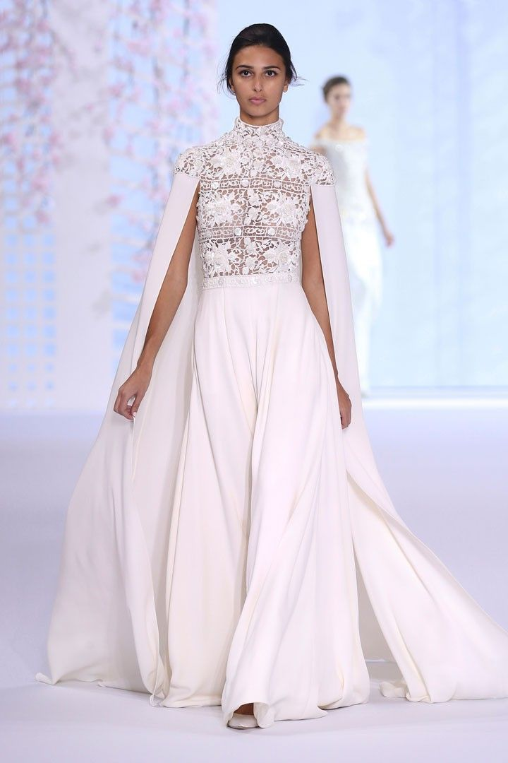 17 Wedding Fashion Favorites From Ralph Amp Russo Ss16