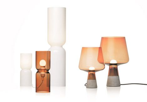 iittala lantern collection