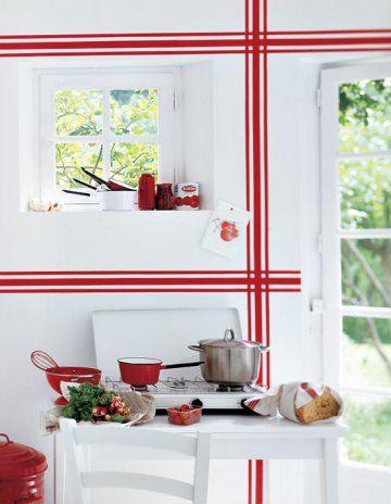 11 best idee peinture mur images on Pinterest Room paint, Wall - peinture de porte de garage
