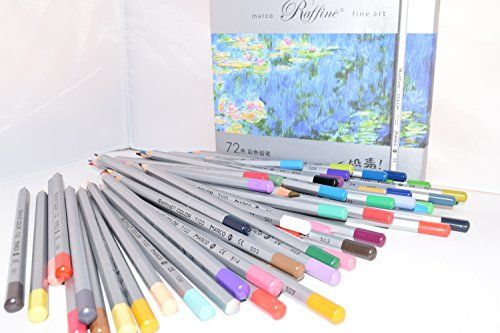 280 Best Images About Coloring Pencils Crayons Markers Amp Pens On Pinterest