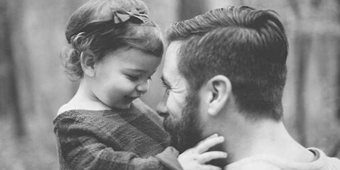 Scrisoarea unui bărbat către fetița sa despre viitorul ei soț