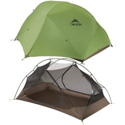 MSR Hubba Hubba Tent - Mountain Equipment Co-op