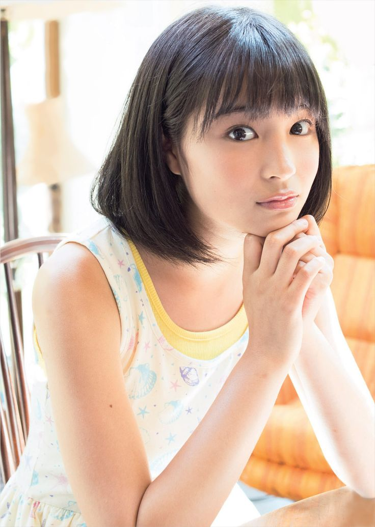 Licoricewall 広瀬すず Suzu Hirose Flash Special