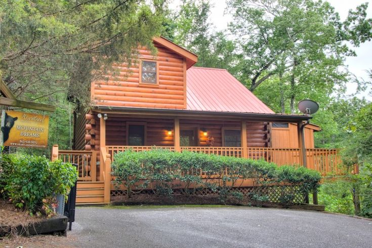 161 best images about next vacation cabins and things to do and see on pinterest vacation - Bedroom cabins in gatlinburg ...