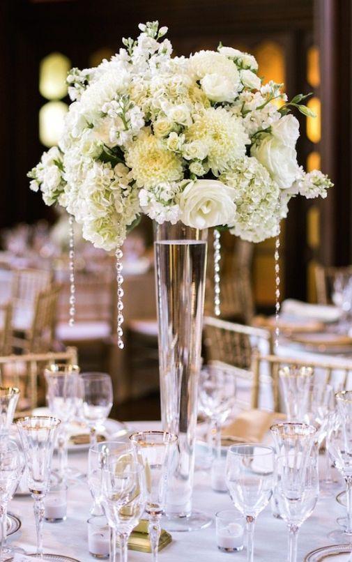 156 best greennwhite event decor images on Pinterest Event