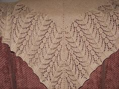 Ravelry: Project Gallery for Circe pattern by Sarah Cross