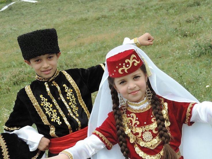Для дня, картинки для татарина
