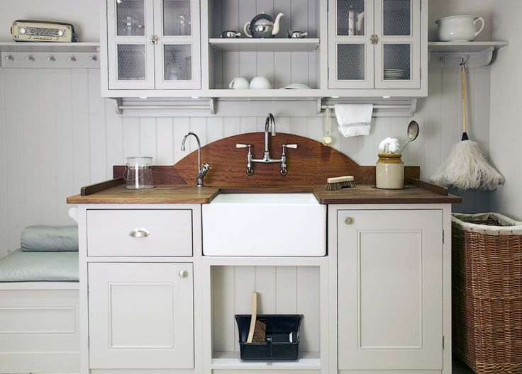 215 Best Images About Farmhouse Rustic Kitchens On