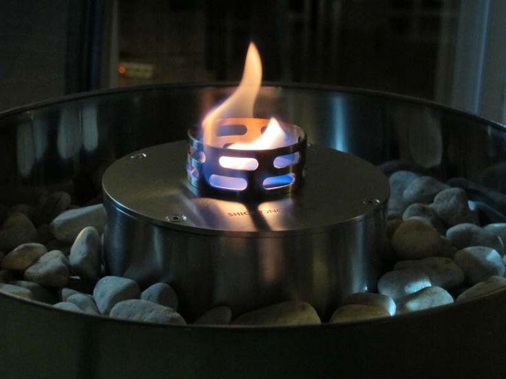Mejores 83 im genes de estufas de bioetanol en pinterest - Estufas de bioalcohol ...