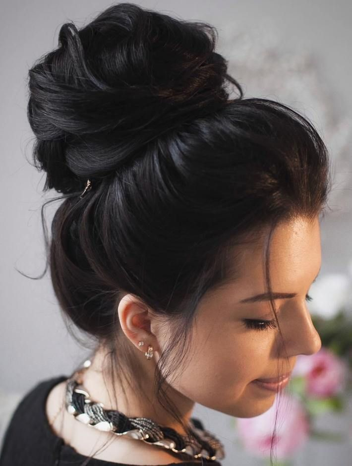 best 25 high bun ideas on pinterest high bun hairstyles