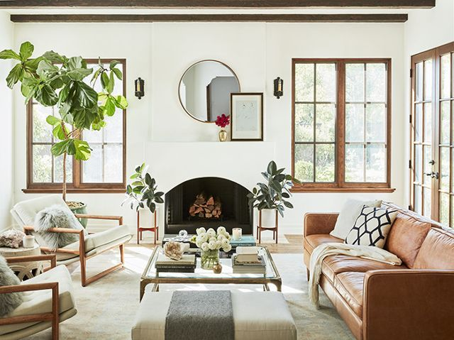 9 Rooms That Made Our Jaws Drop To The Floor Living Room